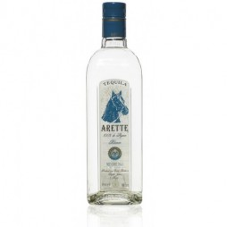 Arette Blanco Tequila, 100% Agave-20