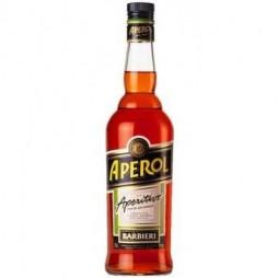 Aperol, Aperitivo-20