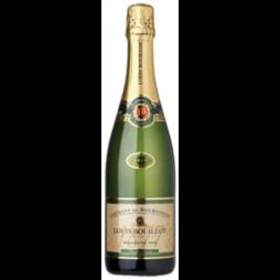 Louis Bouillot, Rare Cremant de Bourgogne Millesime, Vintage 2012-20