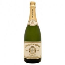 Le Marquis de Marillac, Champagne Brut-20