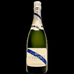 De Venoge, Blanc de Blanc Champagne, Vintage 2004-20