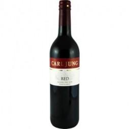 Carl Jung Alkoholfri Rødvin-20