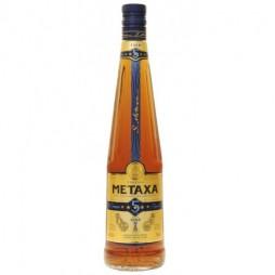 Metaxa, Brandy 5 stjerne-20