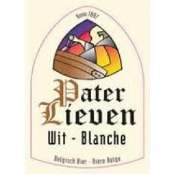 Pater Lieven, Witbier