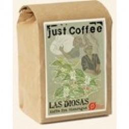 Just Coffee, Nicaragua 250g ØKO-20