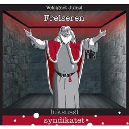 Syndikatet, Frelseren, Velsignet Juleøl