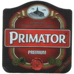 Primator Premium Lager Christmas