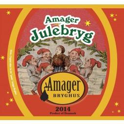 Amager Bryghus, Julebryg 2018