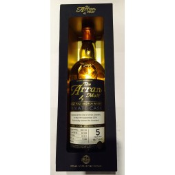 Arran, Single Malt Whisky, Private Cask Selection, 5 YO