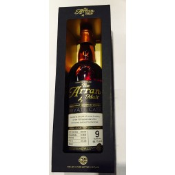 Arran, Single Malt, Private Cask Selection, 9 YO-20