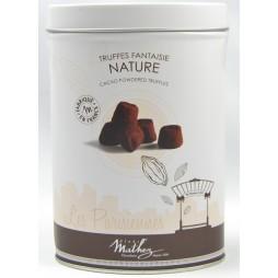 Mathez Chokoladetrøfler, Nature Cacao-20