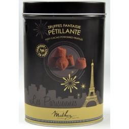 Mathez Chokoladetrøfler, Petillante Sparkling-20