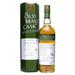 Old Malt Cask 16 års, Linkwood, Single Malt Whisky-20