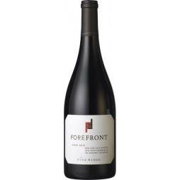 Pine Ridge, Forefront, Pinot Noir 2017