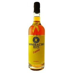 Mombacho Ron, 8 Years Old Reserva-20