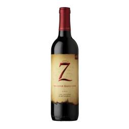 Seven Deadly Zins, Zinfandel, Michael David 2017