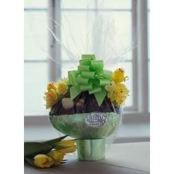 Jota Luksus Dessert Chokolade Påskeæg 450 gram