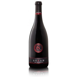 6 Sense Syrah 2013, Michael and David Winery-20