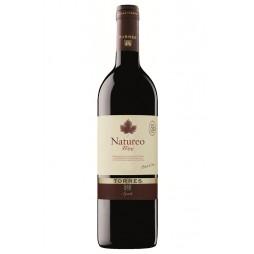 Torres, Natureo Red, Alkoholfri Rødvin-20