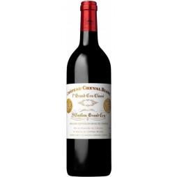 Château Cheval Blanc, Saint Emilion 1. Grand Cru Classé 1979-20