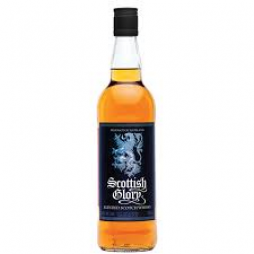 Scottish Glory, Whisky Blend-20