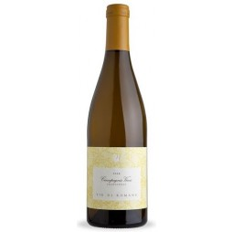 Vie di Romans, Ciampagnis Vieris Chardonnay 2018 DOC