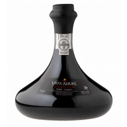 Vista Alegre, Reserve Ruby, Decanter-20