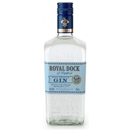 Hayman´s Royal Dock, Navy Strength Gin