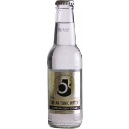5c, Indian Tonic Water
