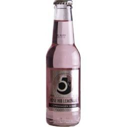 5c, Rose HIB Lemonade