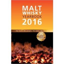 Malt Whisky Yearbook 2016-20