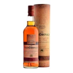 GlenDronach Cask Strenght, Batch 3, Oloroso/PX Sherry casks-20