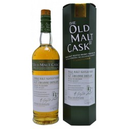 Old Malt Cask 13 års, Bunnahabhain, Single Malt Whisky-20
