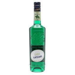 Giffard, Cream de Menthe-20