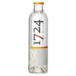 1724 Tonic Water 20 cl.-20