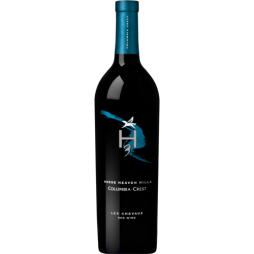 Horse Heaven Hills H3, Red Blend, Les Chevaux