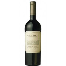 Pine Ridge Vineyards, Cabernet Sauvignon, Stags Leap District  2010