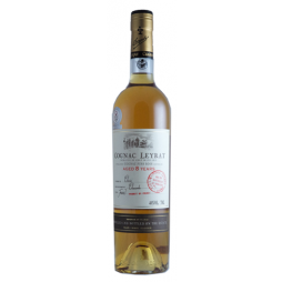 Domaine Leyrat 8 years, Single Estate Cognac-20