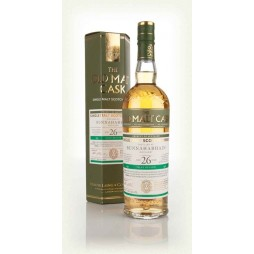Bunnahabhain 26 års, OMC Hunter Laing, Single Malt Whisky-20