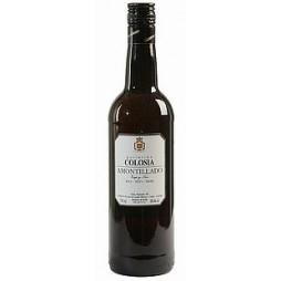 Bodegas Gutierrez Colosia, Amontillado Sherry