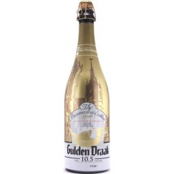 Gulden Draak, Brewmaster Edition 2016 75 cl.