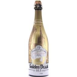 Gulden Draak, Brewmaster Edition 2018 75 cl.