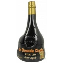 Sir Francis Drake Rum XO, Slow Aged
