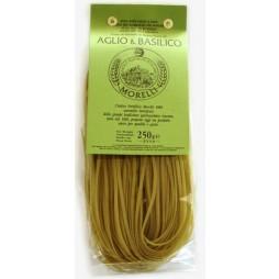 Morelli, Linguine Pasta med Hvidløg og Basilikum-20