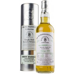 Linkwood 2008, Signatory, Batch 1, Single Malt Whisky-20