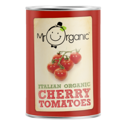 Mr. Organic, Cherry Tomatoes-20