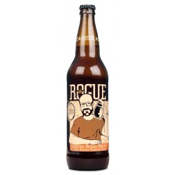 Rogue, Hazelnut Brown Hectar