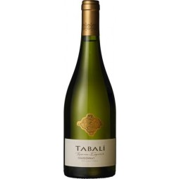 Vina Tabali, Reserva Especial, Chardonnay 2013-20