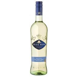 Blue Nun, Alkoholfri Hvidvin-20