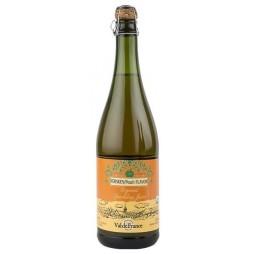 Val de France, Cider med Fersken